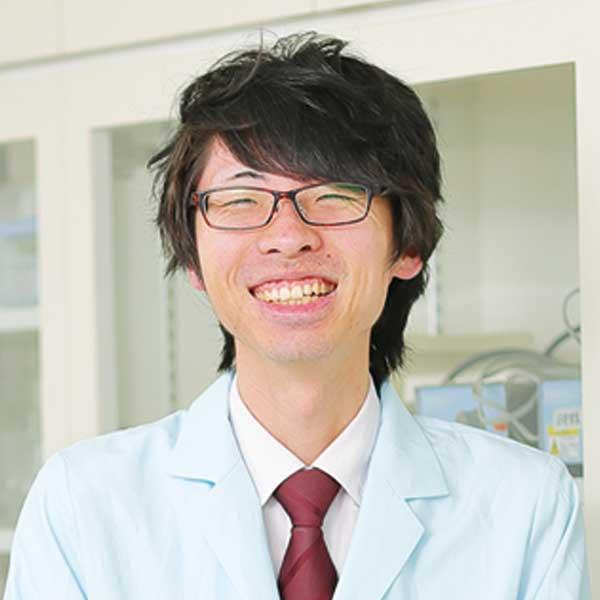 和田 有矢先生