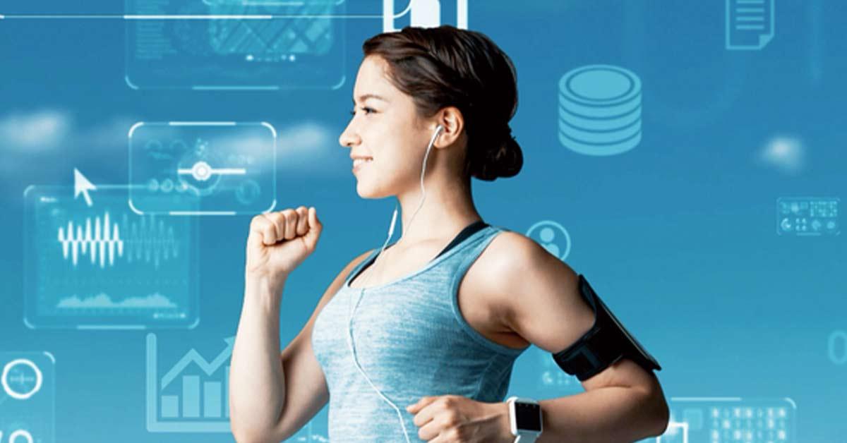 体力科学  運動プログラミングのイメージ