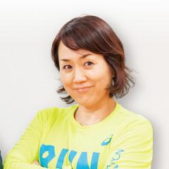 井上 佳子先生