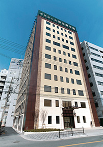 滋慶医療科学大学院大学