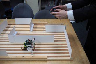 ロボット写真1
