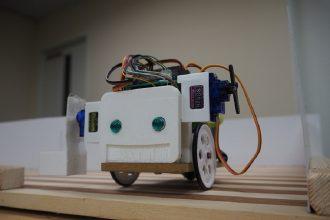 ロボット写真3